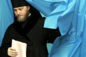 Russian Priests to Take On Church Enemies in Polls