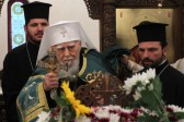 Bulgarian Patriarch Maxim Leaves Hospital