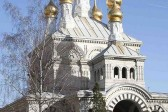 Russian Church Desecrated in Geneva