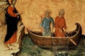 On the Calling of the First Apostles in Luke 5:1-11