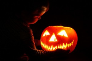 Halloween Banned in South Russia Schools