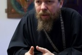 Contemporary Monasticism, God's Will, and Everyday Life: A Conversation with Archimandrite Tikhon