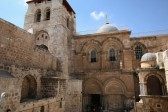 Jerusalem's Holy Sepulchre Church Water Bill Row 'Resolved'