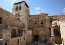 Christianity's Holiest Site Threatens Closure over Water Bill Row