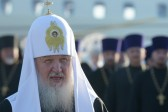 Russian Patriarch Fears Return to 'Time of Troubles'