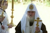Russian Orthodox Church to 'Increase Presence' in Holy Land