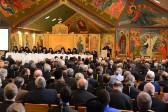 Archbishop Tikhon Elected Metropolitan of All America and Canada