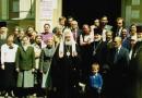 Twenty Years of St. Tikhon's Orthodox University
