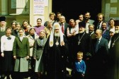 Twenty Years of St. Tikhon's Orthodox University