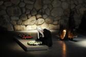 Patriarch Kirill Honours the Memory of Victims of Fascism in Yad Vashem Memorial in Jerusalem