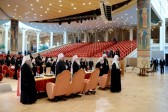 Plenary of Inter-Council Presence of Russian Orthodox Church Takes Place