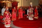 Metropolitan Hilarion Сompletes His Visit to Serbian Orthodox Church