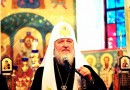 """We're not Clowns!""""- Russian Patriarch Orders Clerics to Stop Going Viral"""