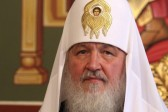 Patriarch Kirill Explains Mission of Church, Asks Media to be Creative and Honest