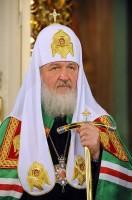 Patriarchal Greetings to His Beatitude Tikhon…