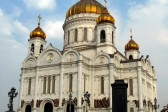 Inter-Council Presence of the Russian Orthodox Church Begins its 2nd Plenum at the Church of Christ the Saviour
