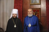 Church of Antioch Expresses Solidarity with Russian Church over the Role of Traditional Spiritual Values in Society