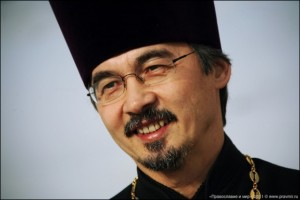 Archpriest Nicholas Kim: When We Speak…