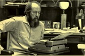 """There's Plenty of Freedom, But Little Truth"": Solzhenitsyn Remembered"