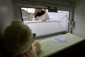 'Baby Box' Opens to Save Abandoned Kids