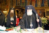 Thousands of Bulgarians Bid Farewell to Patriarch Maxim, Late Leader of the Orthodox Church