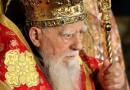 Eminent Orthodox Church Leader Dies