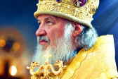 Most Russians See Patriarch Kirill as National Spiritual Leader – Poll