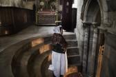 Gaza Conflict Deters Bethlehem Christmas Pilgrims