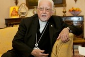 Challenge of Syria Awaits Next Greek Orthodox Patriarch