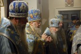 A Regular Session of the Synod of Bishops of the Russian Church Abroad Has Concluded
