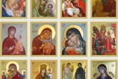 An Exhibition of Russian Orthodox Icons Opens in the Argentinian Capital