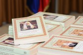Arabic Version of Patriarch Kirill's Book Presented in Beirut