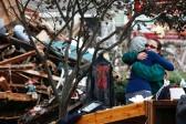 NY/NJ Diocese, FOCA Help Hurricane Sandy Victims