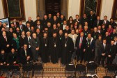 Orthodox Christian Leaders Discuss Outreach at White House Conference