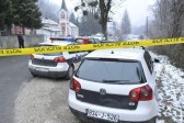 Muslim cop killed guarding Bosnian church