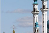 Number of Orthodox Church Members Shrinking in Russia, Islam on the Rise – Poll