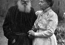 Tolstoy and the Sign of the Cross