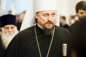 Words, Information, Mission: A Conversation with Metropolitan John of Belgorod
