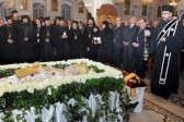 Damascus Funeral for Syria's Greek Orthodox Patriarch