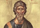 The Apostle Andrew: The First-Called of the Twelve