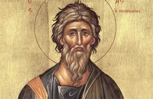 The Apostle Andrew: The First-Called of…