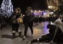 A Dark Christmas Coming For Greece