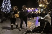 A Dark Christmas Coming For Greece