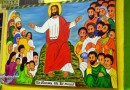 Photos/Video: Ethiopian Orthodox Church Icons