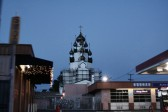Holy Transfiguration Cathedral in Los Angeles Robbed