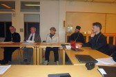 The 5th Conference on Quality of Orthodox Theological Education Held in Helsinki