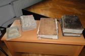 Old Cyrillic Books Renewed