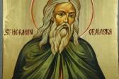 The Glorification of St. Herman of Alaska