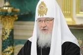 Holy Synod approves documents regulating liturgical, administrative and social activity and establishes new dioceses