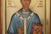 A Syrian Greek Archbishop: God's Gift to Canterbury